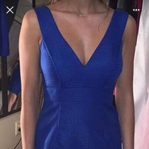 Mac Duggal brand new cocktail dress